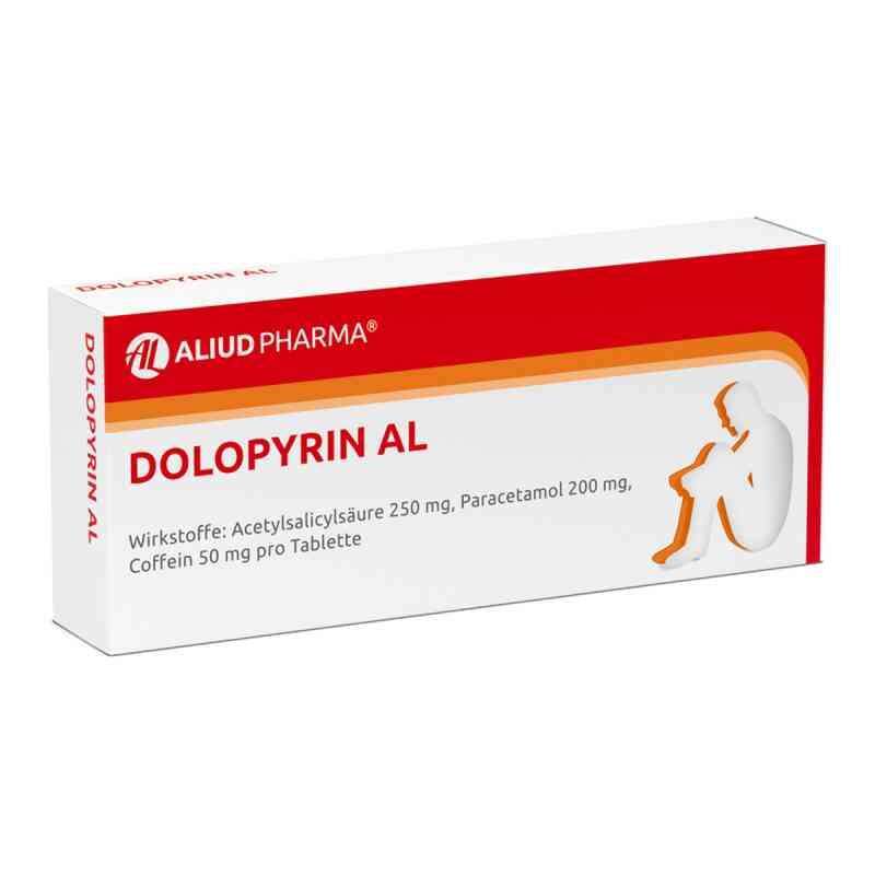 Dolopyrin AL  bei apo-discounter.de bestellen