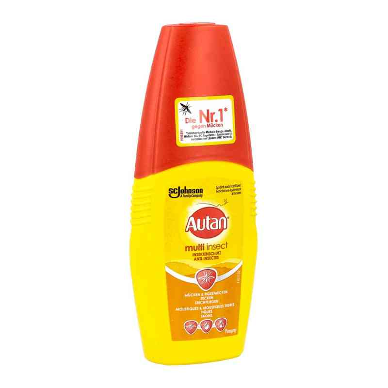 Autan Protection Plus Pumpspray  bei apo-discounter.de bestellen