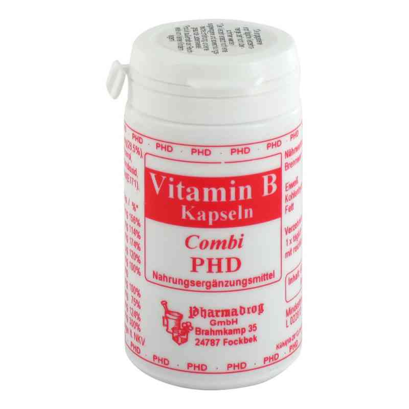 Vitamin B Combi Kapseln  bei apo-discounter.de bestellen
