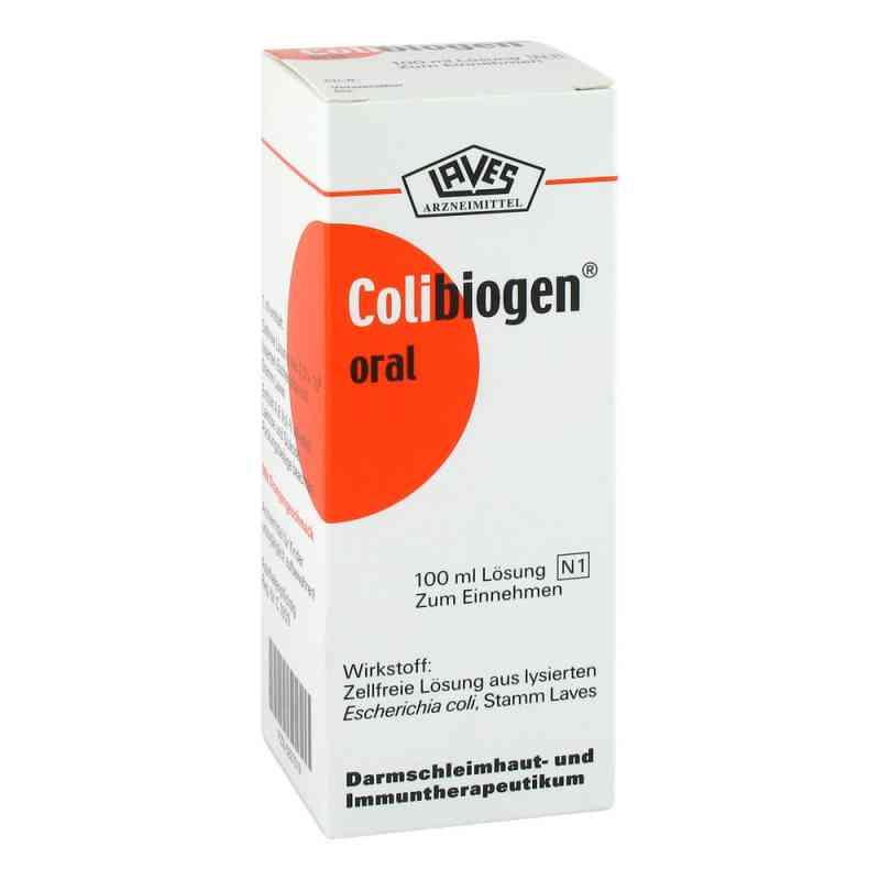 Colibiogen oral Lösung  bei apo-discounter.de bestellen