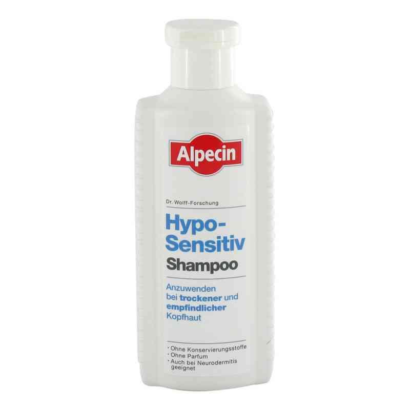 Alpecin Hypo Sensitiv Shampoo b.tr.+empf.Kopfh.  bei apo-discounter.de bestellen