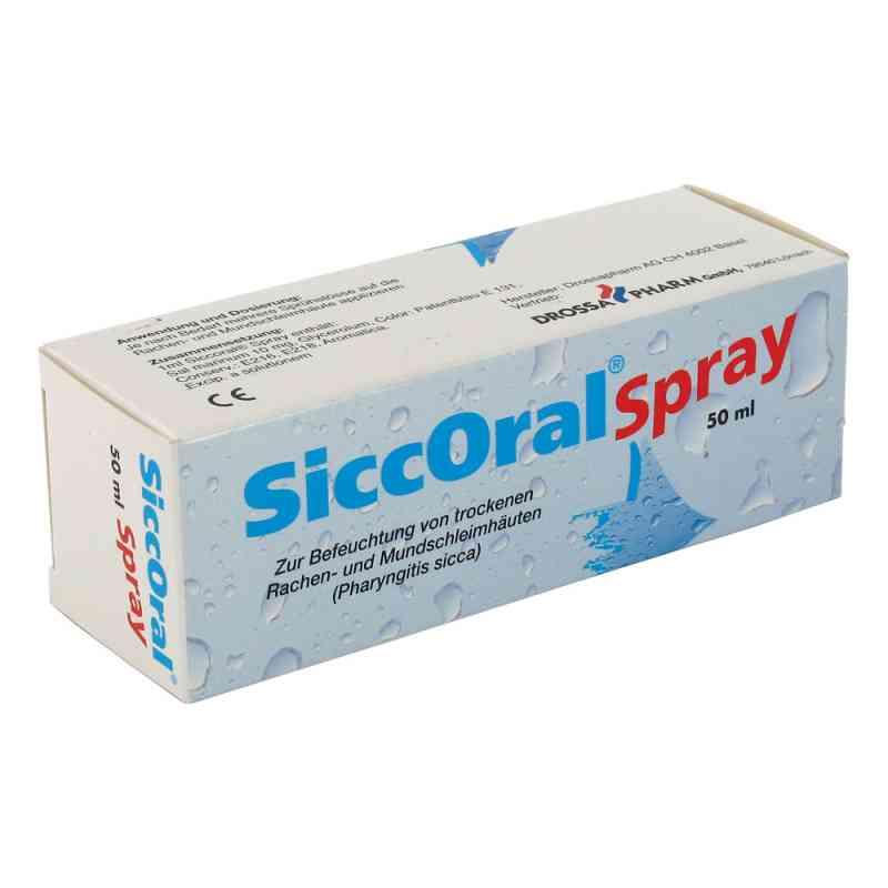Siccoral Spray  bei apo-discounter.de bestellen