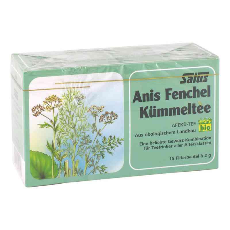 Anis Fenchel Kümmel Tee Salus Filterbeutel  bei apo-discounter.de bestellen