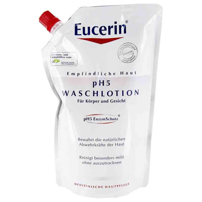 Eucerin pH5 Protectiv Waschlotio Nf. bei apo-discounter.de bestellen
