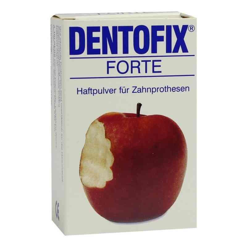 Dentofix forte Haftpulver  bei apo-discounter.de bestellen
