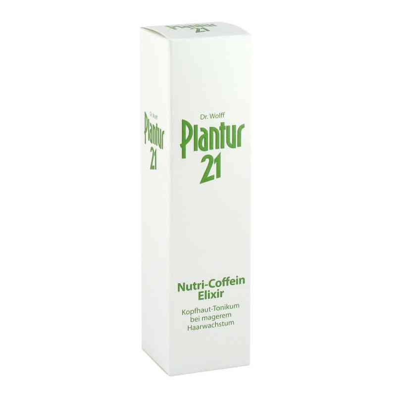 Plantur 21 Nutri Coffein Elixir  bei apo-discounter.de bestellen