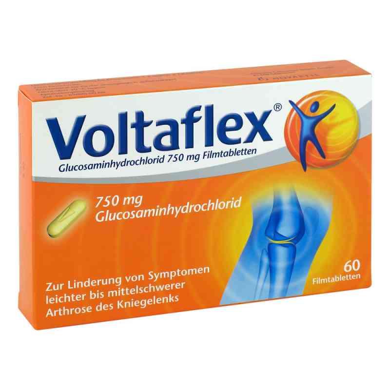 Voltaflex Glucosaminhydrochlorid 750mg mit Glucosamin  bei apo-discounter.de bestellen