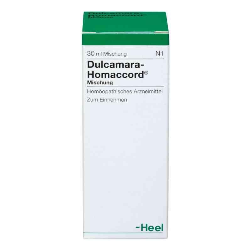 Dulcamara Homaccord Tropfen  bei apo-discounter.de bestellen