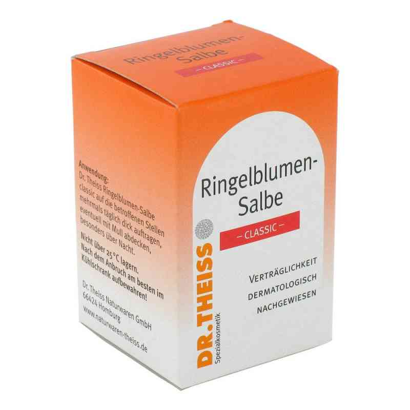 Dr.theiss Ringelblumen Salbe Classic  bei apo-discounter.de bestellen