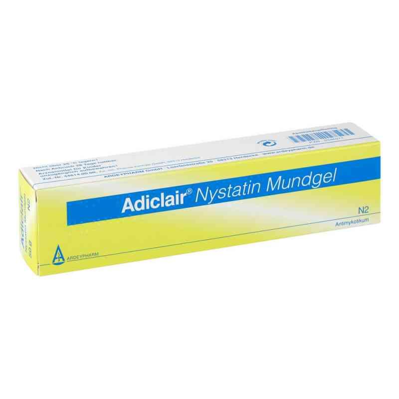 Adiclair Nystatin Mundgel  bei apo-discounter.de bestellen