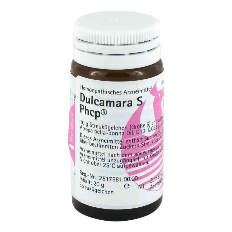 Dulcamara S Phcp Globuli  bei apo-discounter.de bestellen