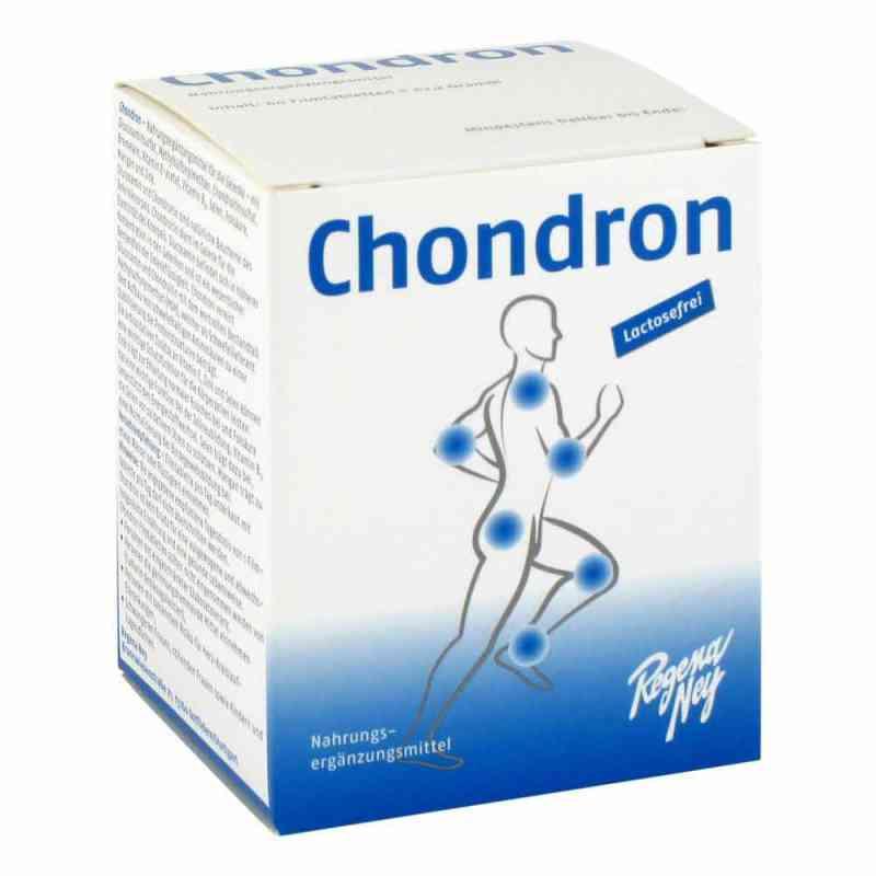 Chondron Tabletten  bei apo-discounter.de bestellen