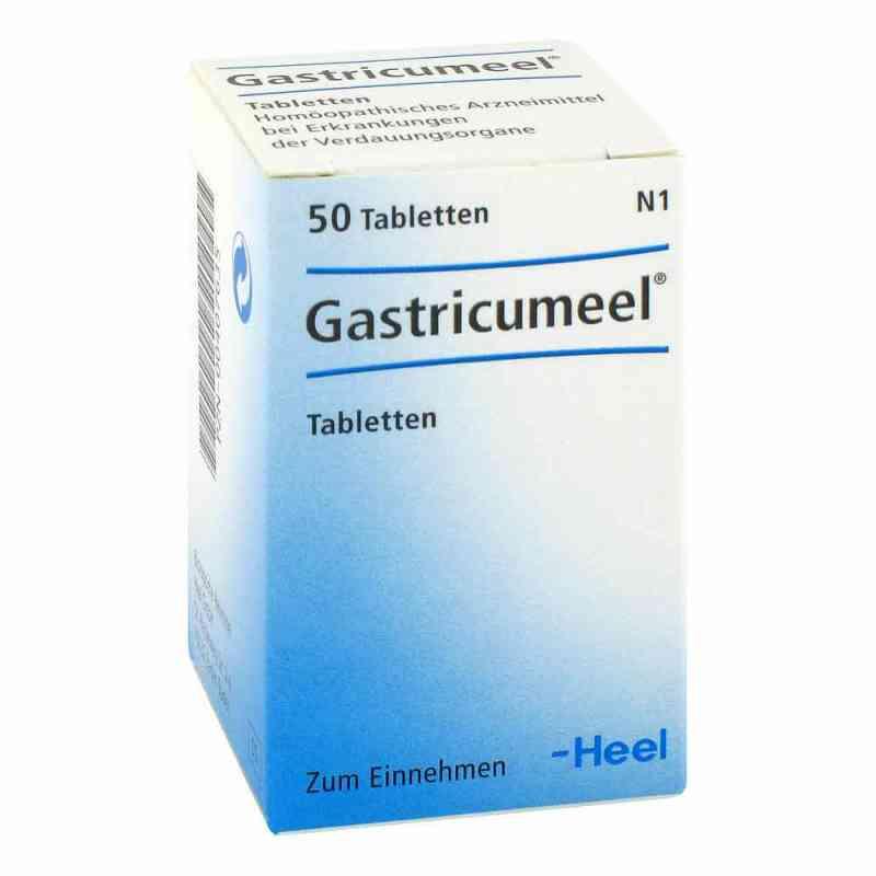 Gastricumeel Tabletten  bei apo-discounter.de bestellen