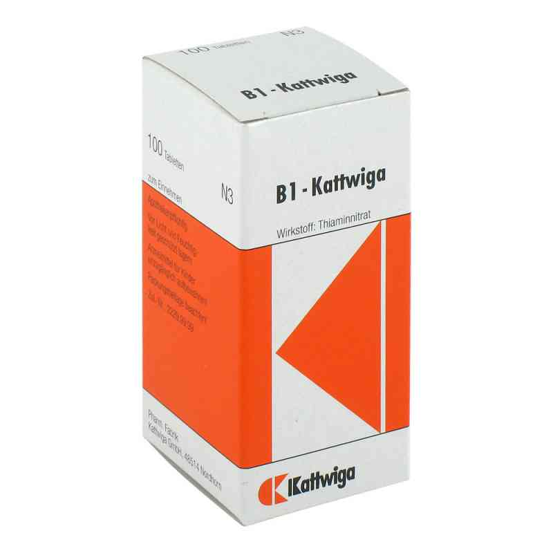 B1 Kattwiga Tabletten  bei apo-discounter.de bestellen