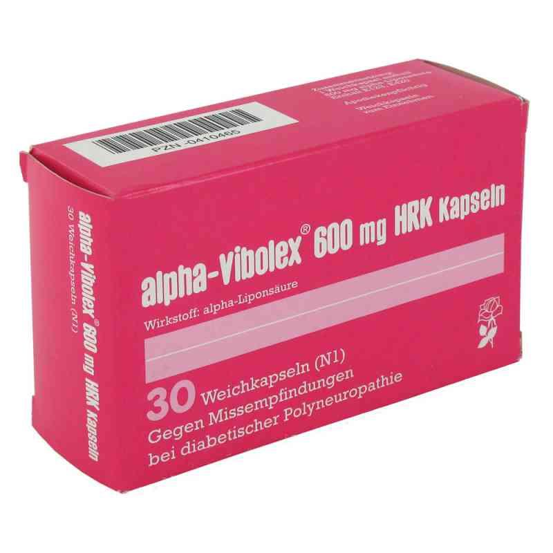 Alpha-Vibolex 600 HRK  bei apo-discounter.de bestellen