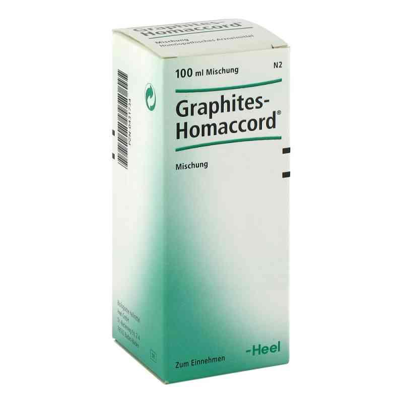Graphites Homaccord Tropfen  bei apo-discounter.de bestellen