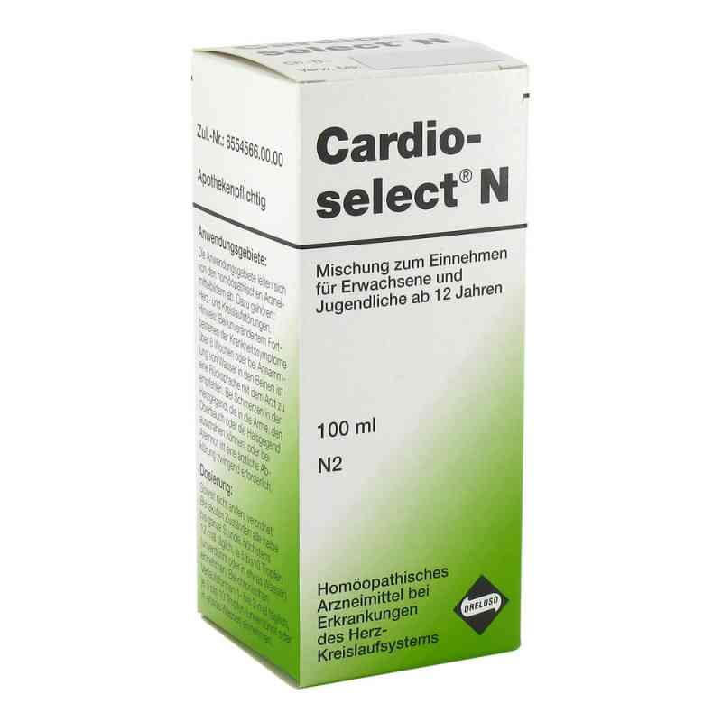 Cardioselect N Tropfen  bei apo-discounter.de bestellen