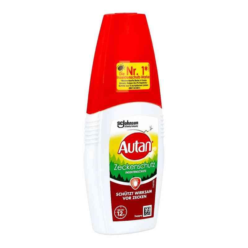 Autan Protection Plus Zeckenschutz Pumpspray  bei apo-discounter.de bestellen