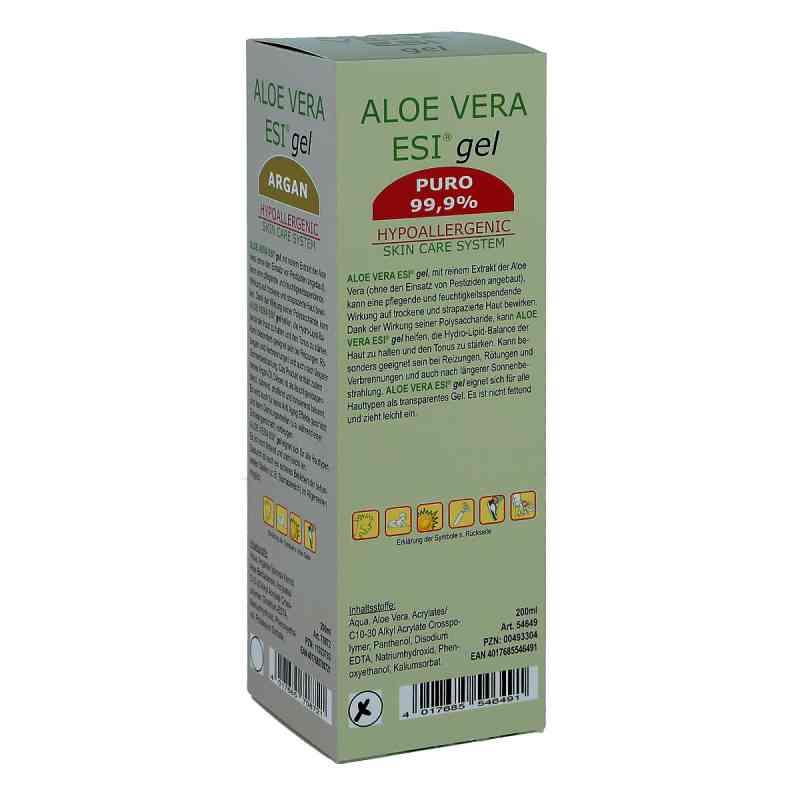 Aloe Vera Gel 99,9%  bei apo-discounter.de bestellen