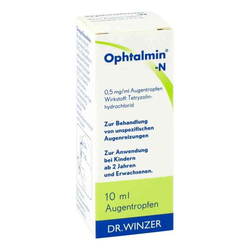 Ophtalmin-N  bei apo-discounter.de bestellen