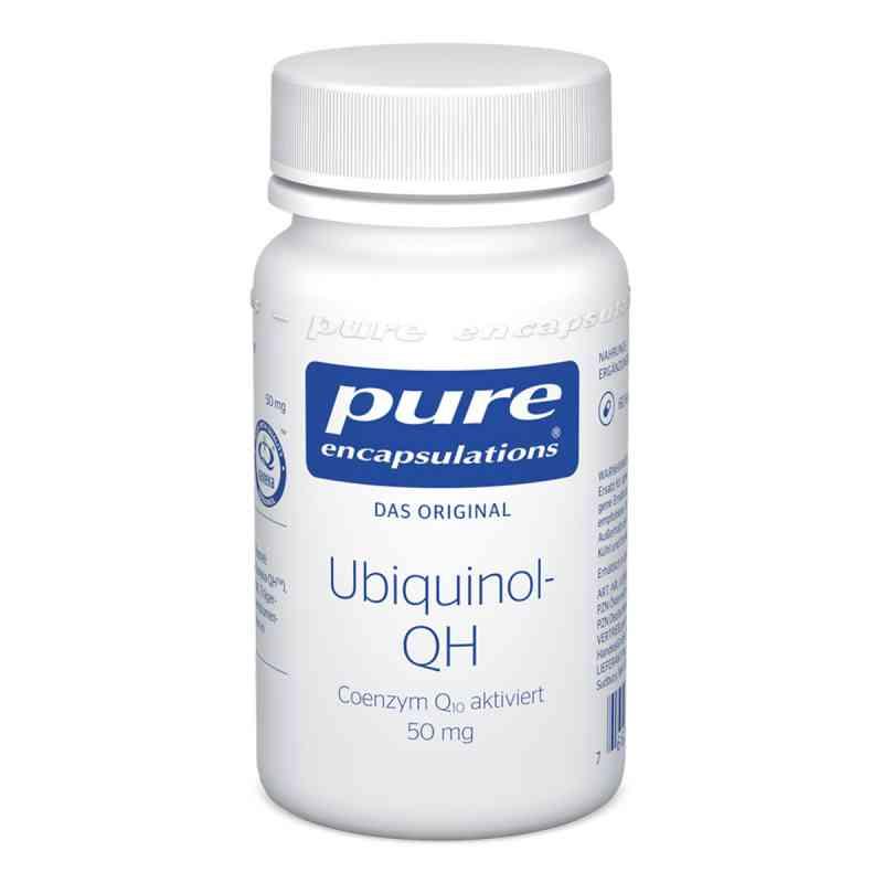 Pure Encapsulations Ubiquinol Qh 50 mg Kapseln  bei apo-discounter.de bestellen