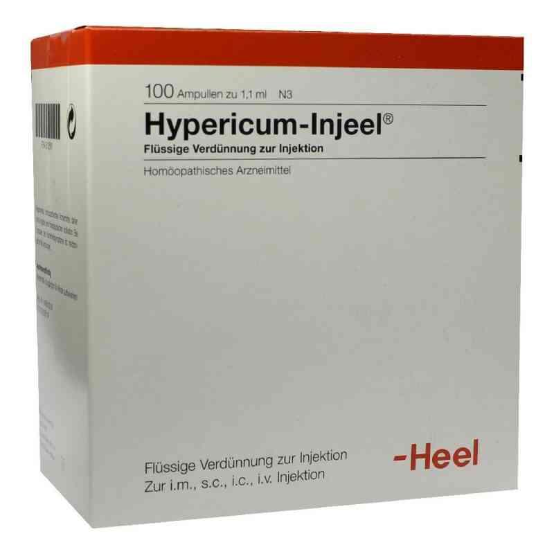 Hypericum Injeel Ampullen  bei apo-discounter.de bestellen