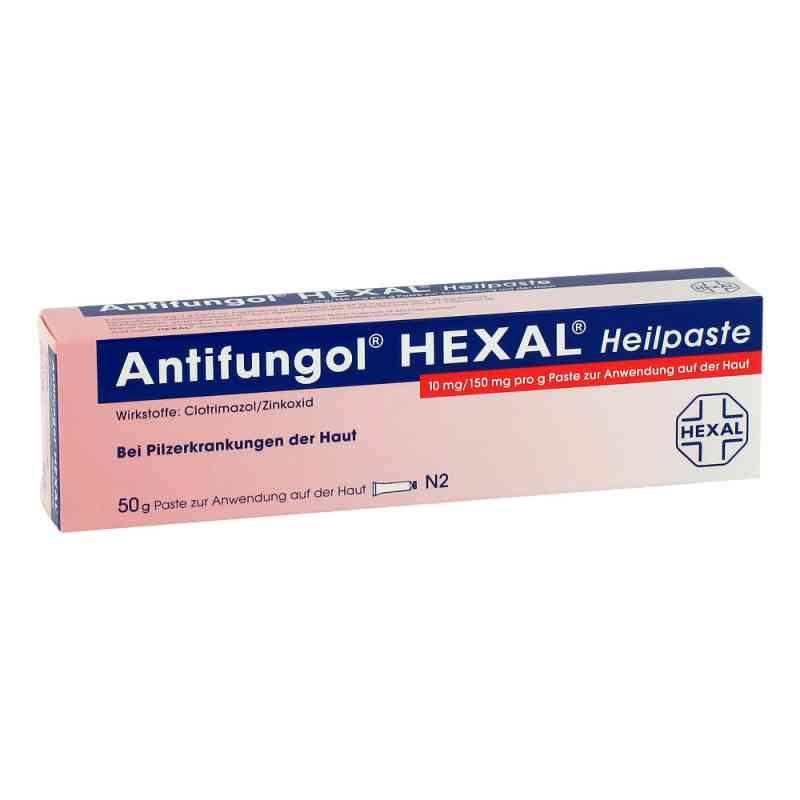 Antifungol HEXAL Heilpaste  bei apo-discounter.de bestellen