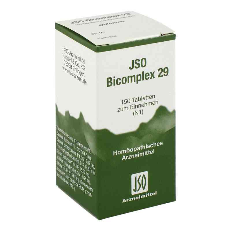 Jso Bicomplex Heilmittel Nummer  29  bei apo-discounter.de bestellen