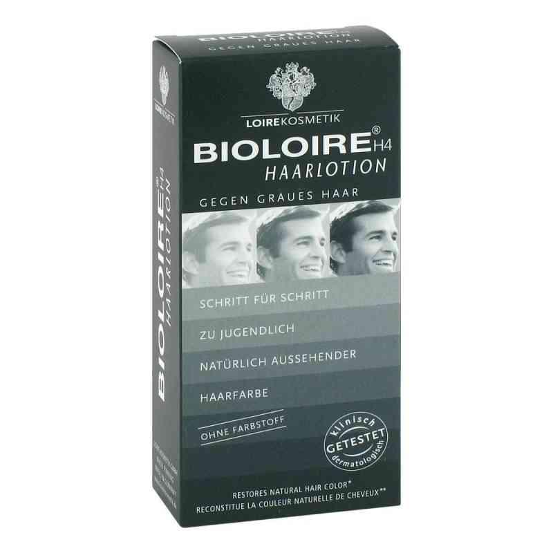 Bioloire H4 Haarlotion gegen graue Haare  bei apo-discounter.de bestellen