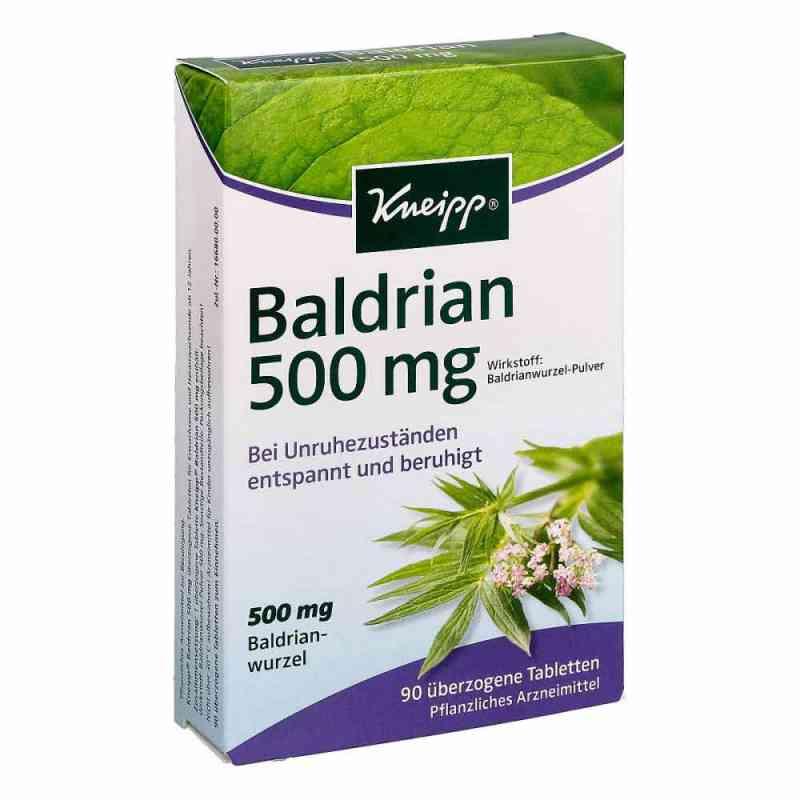 Kneipp Baldrian 500mg  bei apo-discounter.de bestellen