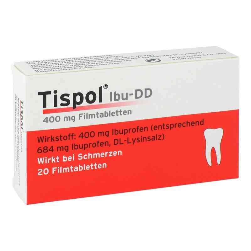 Tispol IBU-DD  bei apo-discounter.de bestellen