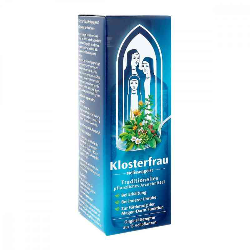 Klosterfrau Melissengeist Konzentrat  bei apo-discounter.de bestellen