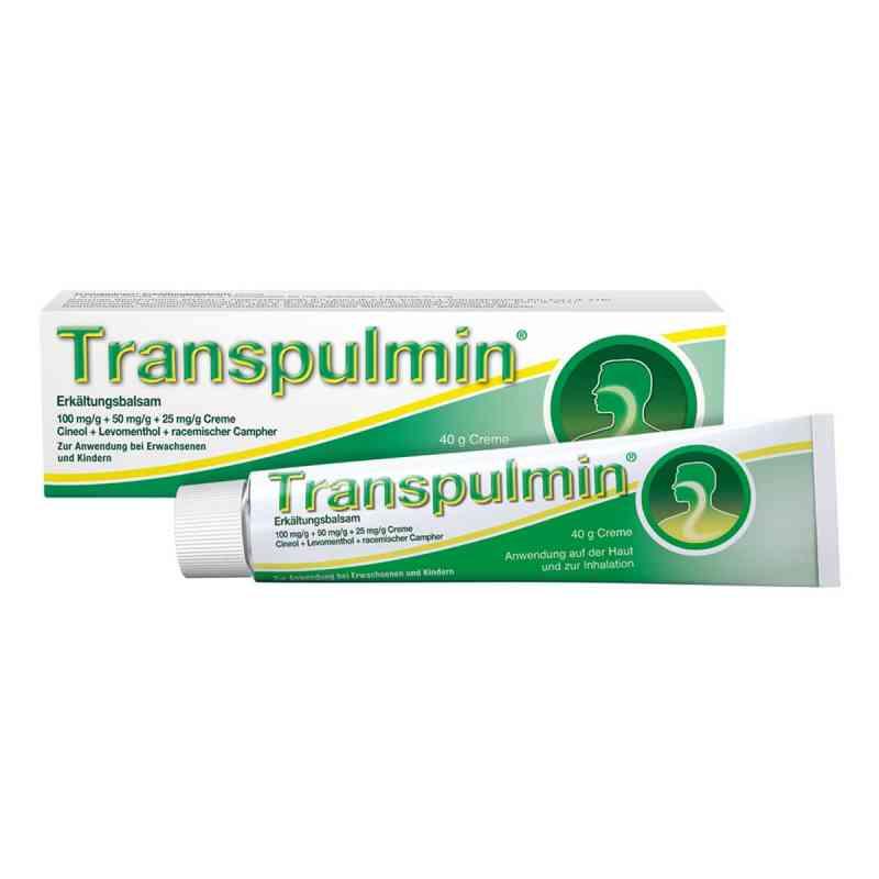 Transpulmin Erkältungsbalsam  bei apo-discounter.de bestellen