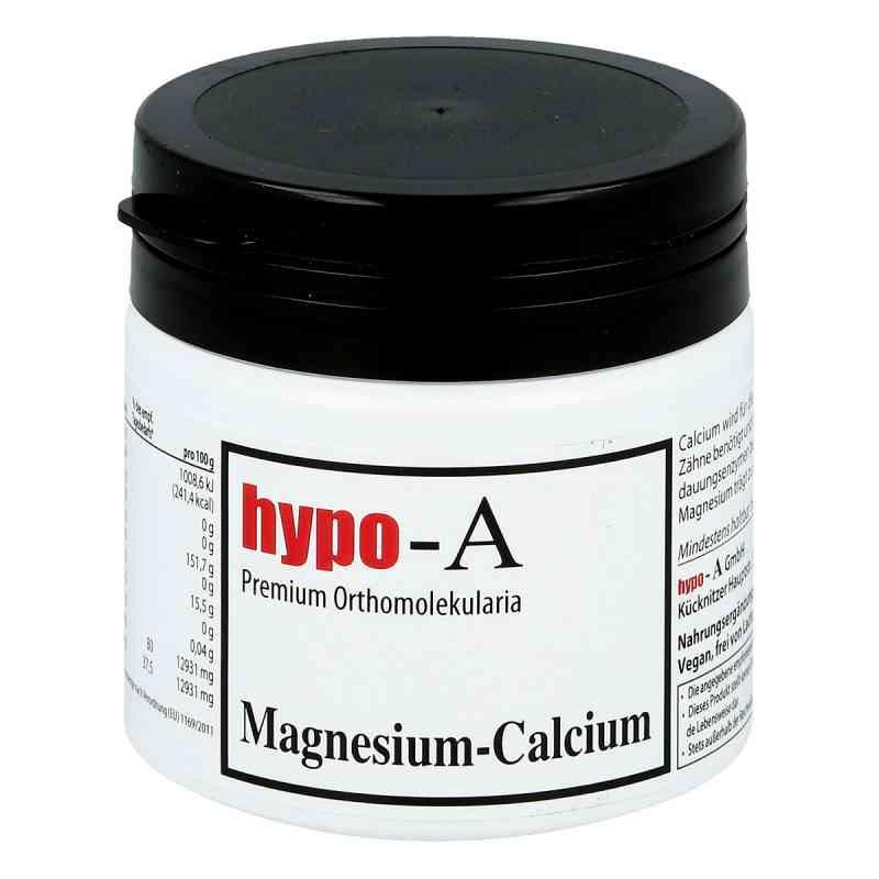 Hypo A Magnesium Calcium Kapseln  bei apo-discounter.de bestellen