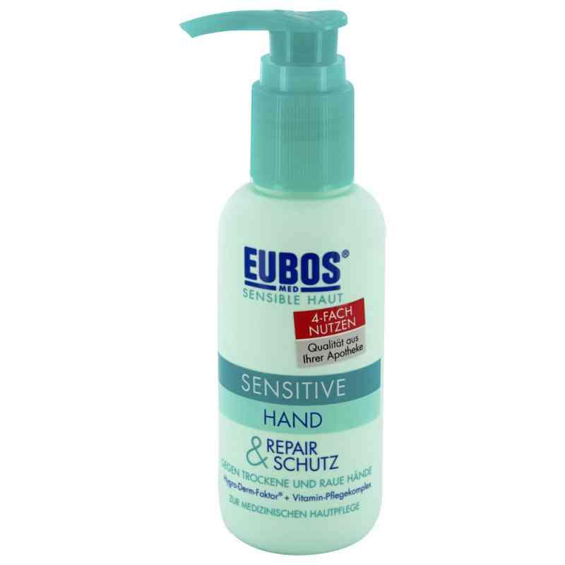 Eubos Sensitive Hand Repair+schutz Creme Spend. bei apo-discounter.de bestellen