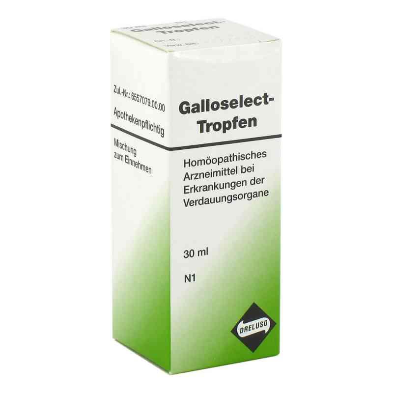 Galloselect Tropfen  bei apo-discounter.de bestellen
