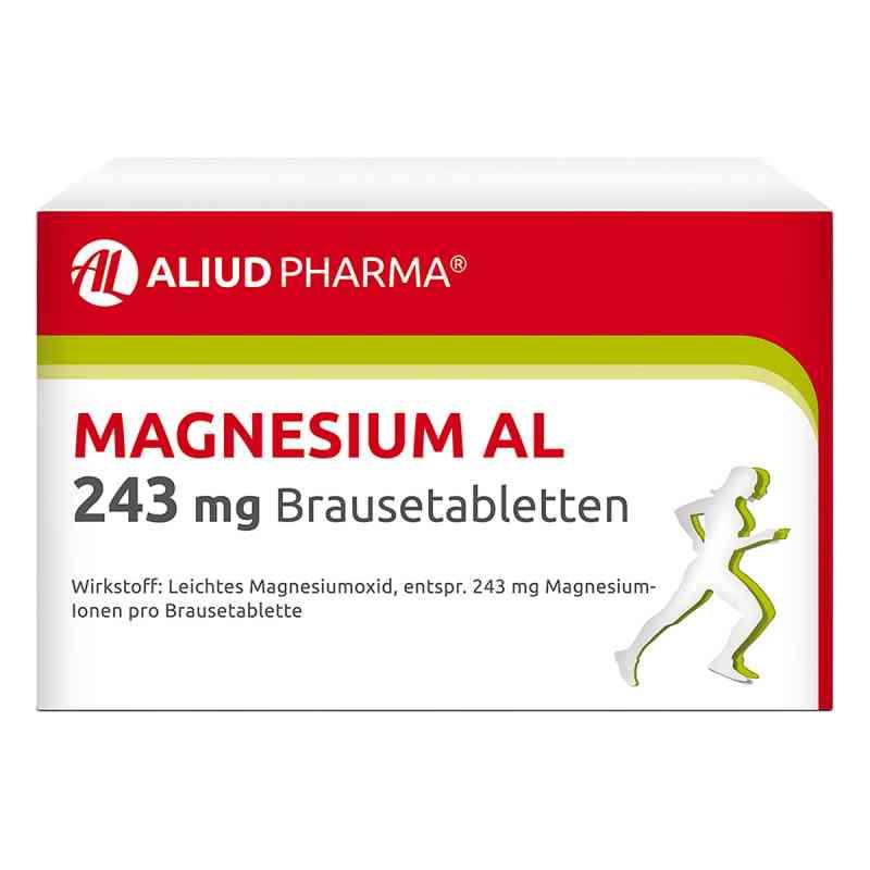 Magnesium Al 243 mg Brausetabletten  bei apo-discounter.de bestellen