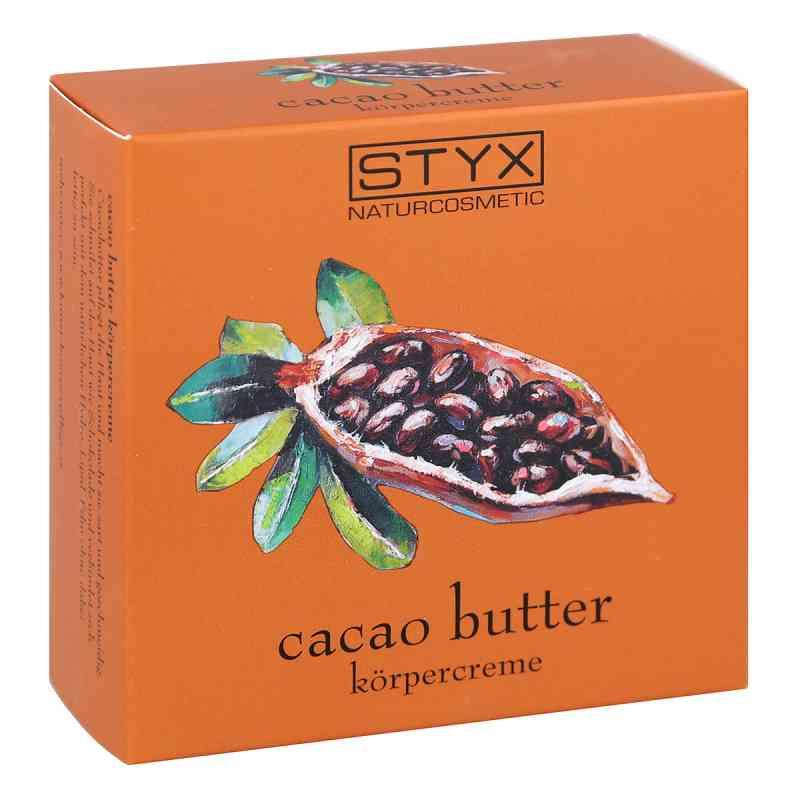 Cacaobutter Körpercreme  bei apo-discounter.de bestellen
