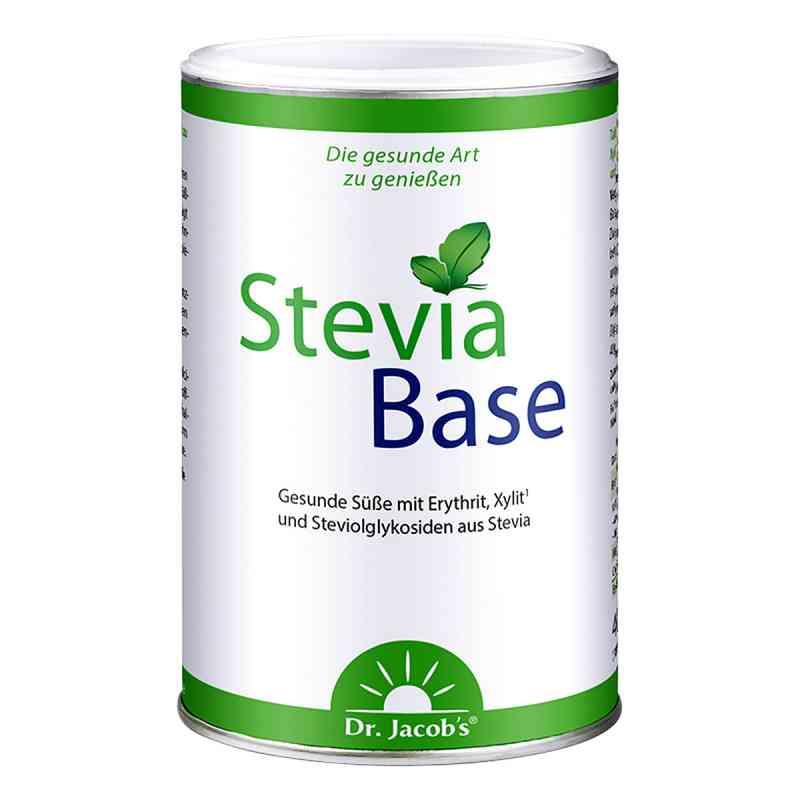 Steviabase Doktor jacob's Pulver  bei apo-discounter.de bestellen