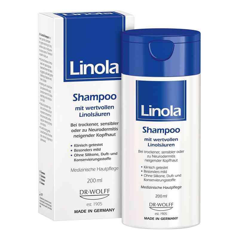 Linola Shampoo  bei apo-discounter.de bestellen