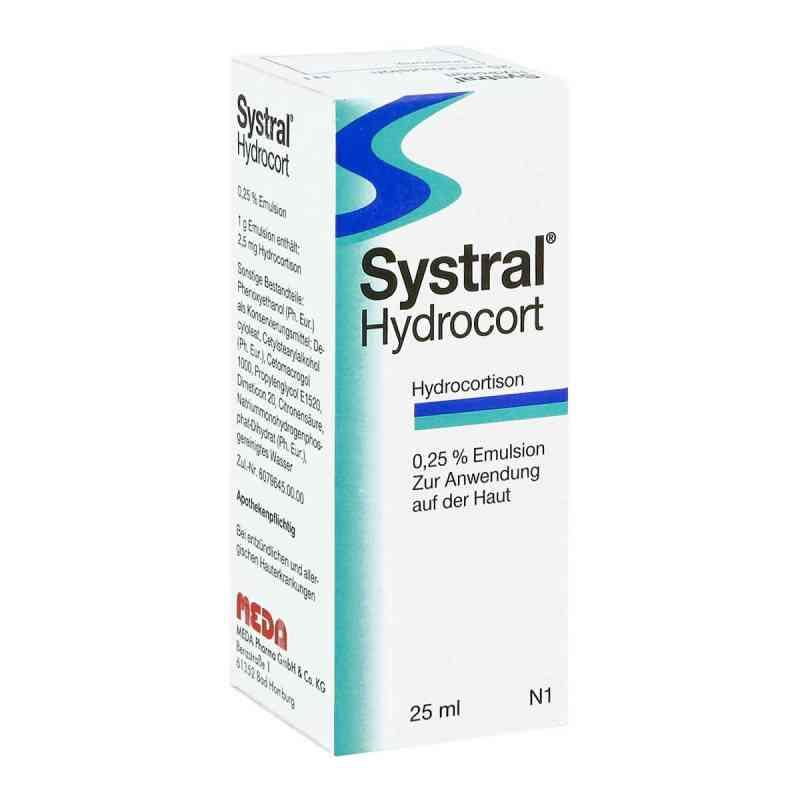 Systral Hydrocort 0,25%  bei apo-discounter.de bestellen