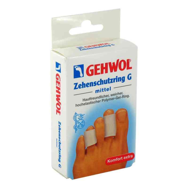 Gehwol Polymer Gel Zehenschutzring G mittel  bei apo-discounter.de bestellen