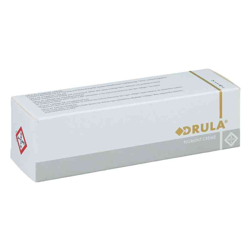 Drula Pigment Creme  bei apo-discounter.de bestellen