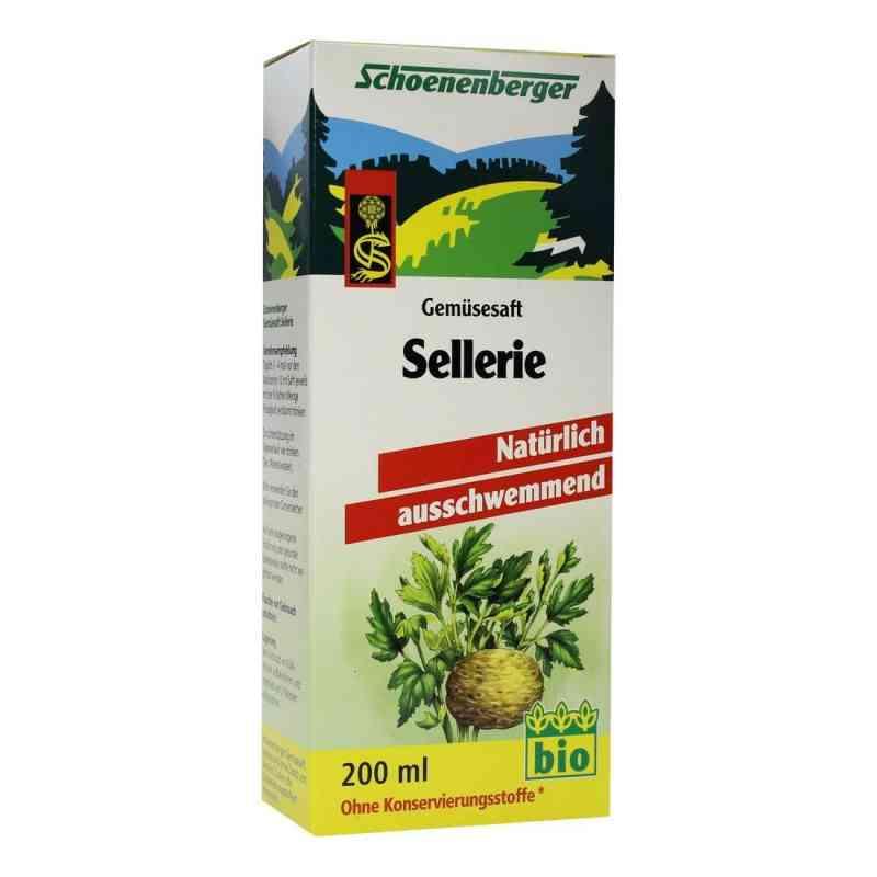 Sellerie Saft Schoenenberger Heilpflanzensäfte  bei apo-discounter.de bestellen