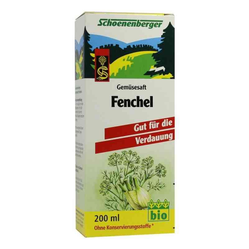 Fenchel Saft Schoenenberger Heilpflanzensäfte  bei apo-discounter.de bestellen