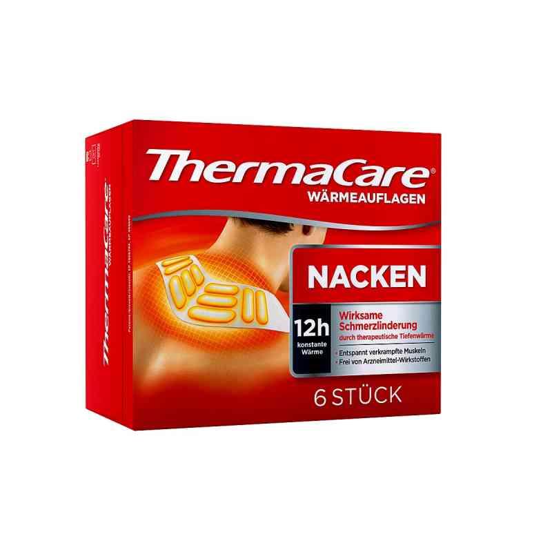 Thermacare Nackenumschläge  bei apo-discounter.de bestellen