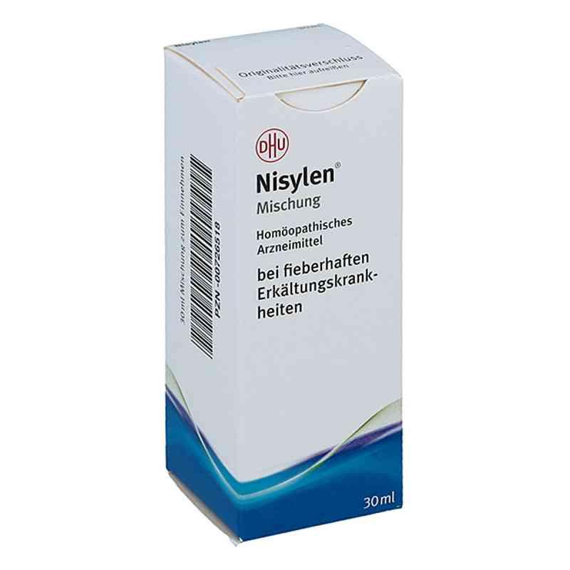 Nisylen Liquidum  bei apo-discounter.de bestellen