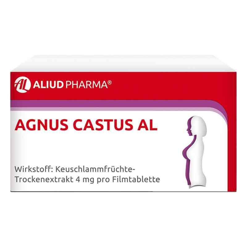 Agnus castus AL  bei apo-discounter.de bestellen