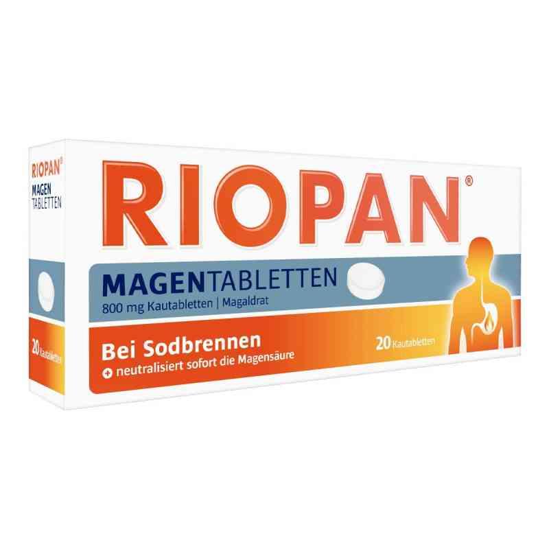 Riopan Magen Tabletten  bei apo-discounter.de bestellen