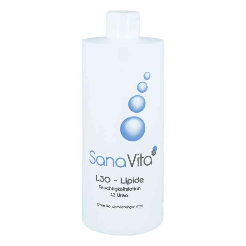 Sana Vita L30 Lipide Lotion  bei apo-discounter.de bestellen